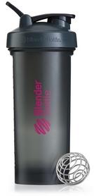 Шейкер BlenderBottle Pro 45 1300 мл Grey/Pink