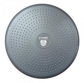 Диск балансировочный Power System Balance Pad 33 cm серый
