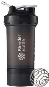 Шейкер BlenderBottle ProStak Original 650 мл с шариком черный