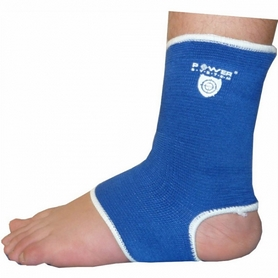 Суппорт голеностопа Power System Ankle Support Blue