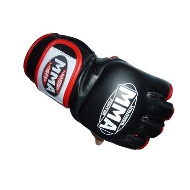 Перчатки для MMA Power System Faito Red