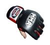 Перчатки для MMA Power System Katame Red - фото 1