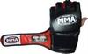 Перчатки для MMA Power System Katame Red - фото 3
