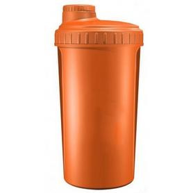 Шейкер Power System 360 700 мл Dark Orange
