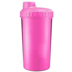Шейкер Power System 360 700 мл Hot Pink
