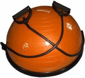 Платформа балансировочная Power System Bosu Balance Ball Set оранжевая