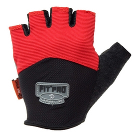 Перчатки спортивные Power System R1 Pro Black/Red