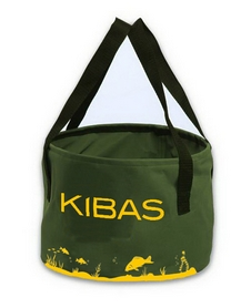 Ведро для прикормки Kibas D300