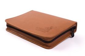 Кошелек для блесен Kibas KS5005 коричневый