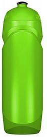 Бутылка спортивная Power System Rocket Bottle 750 мл зеленый