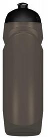 Бутылка спортивная Power System Rocket Bottle 750 мл прозрачный/черный