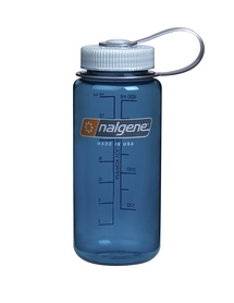 Бутылка спортивная Nalgene Silo 1400 мл Grey-Blue