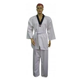 Распродажа*! Кимоно для тхэквондо Matsa (добок) - 160 см