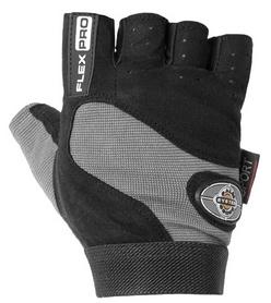 Перчатки спортивные Power System Flex Pro PS-2650 Black