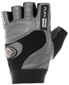 Перчатки спортивные Power System Flex Pro PS-2650 Grey
