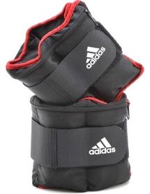 Утяжелители 2 шт по 2 кг Adidas ADWT-12230