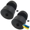 Гантели наборные Newt Rock 2 шт по 30 кг - фото 1