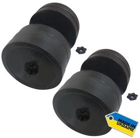 Гантели наборные Newt Rock 2 шт по 30 кг