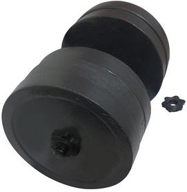 Фото 2 к товару Гантели наборные Newt Rock 2 шт по 30 кг