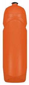 Распродажа*! Бутылка спортивная Power System Rocket Bottle 750 мл оранжевая