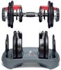 Гантели с переменным весом Bowflex SelectTech 1asd3455 (2 шт) - фото 2