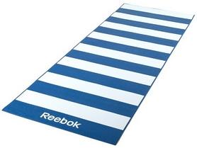 Мат для фитнеса Reebok RAYG-11030BL