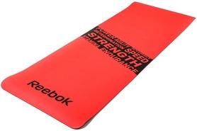 Мат для фитнеса Reebok RAMT-11024RDS