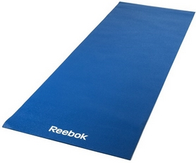 Мат для йоги Reebok RAYG-11022BL 4 мм
