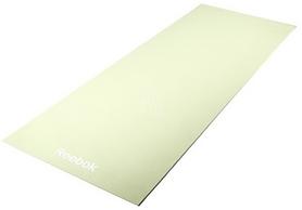 Мат для йоги Reebok RAYG-11022GN 4 мм