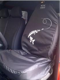 Чехлы на автомобильные сиденья Kibas Seat Covers Pike