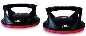 Упоры для отжиманий Adidas ADAC-11401