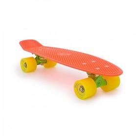 Скейтборд Baby Miller Original Fluor Orange