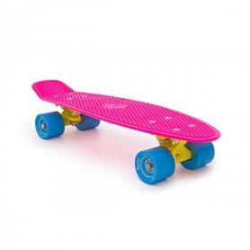 Скейтборд Baby Miller Original Fluor Pink