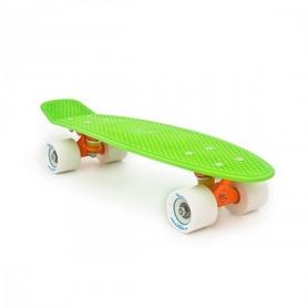 Скейтборд Baby Miller Original Fluor Green