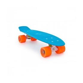 Скейтборд Baby Miller Original Fluor Blue