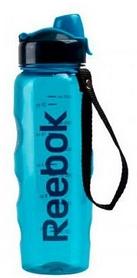 Бутылка спортивная Reebok 0,75 л синяя