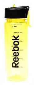 Бутылка спортивная Reebok 0,65 л Yellow