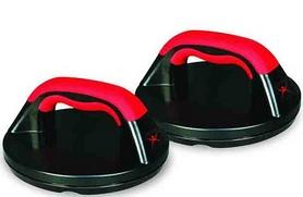 Упоры для отжиманий Iron Gym IG00023