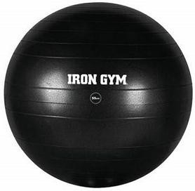 Мяч для фитнеса (фитбол) Iron Gym 65 см