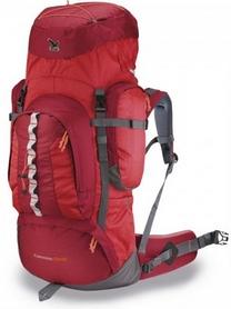Рюкзак туристический Salewa Cammino 50+10 л красный