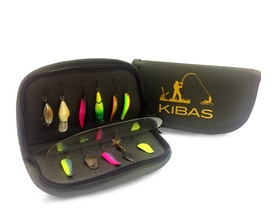 Кошелек для блесен Kibas L
