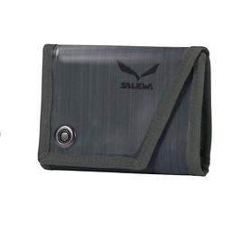 Кошелек Salewa Wallet серый