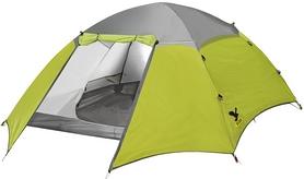 Палатка двухместная Salewa Sierra Leone II зеленая