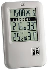 Термогигрометр цифровой TFA Neo Start