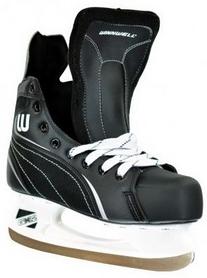 Коньки хоккейные Winnwell Hockey Skate GX