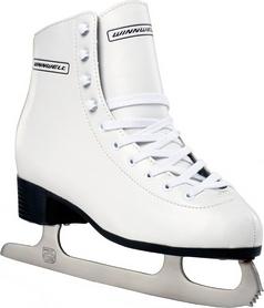 Фото 2 к товару Коньки фигурные Winnwell Figure Skate Youth