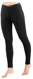 Термобрюки женские Icebreaker Pace Legging черные