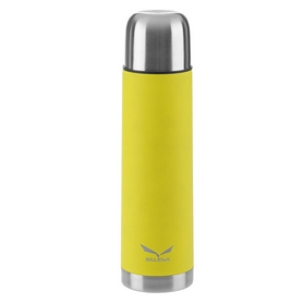 Термос Salewa Thermo Bottle 750 мл желтый
