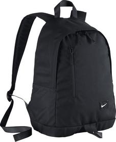 Рюкзак городской Nike All Access Halfday черный