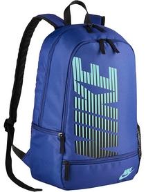 Рюкзак городской Nike Classic North 25 л синий